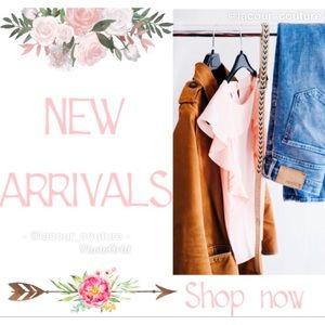 New Arrivals! Shop Now!🌷
